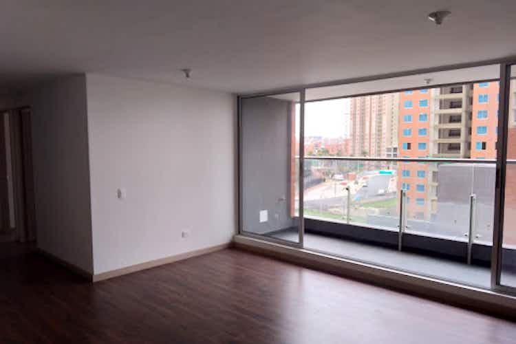 Portada Apartamento en venta en Favidi de 3 habitaciones