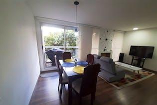 Apartamento en venta en Cantalejo Sector Alejandria de 3 hab. con Zonas húmedas...