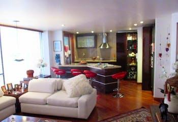 Apartamento en venta en Rincón Del Chicó, 75m²