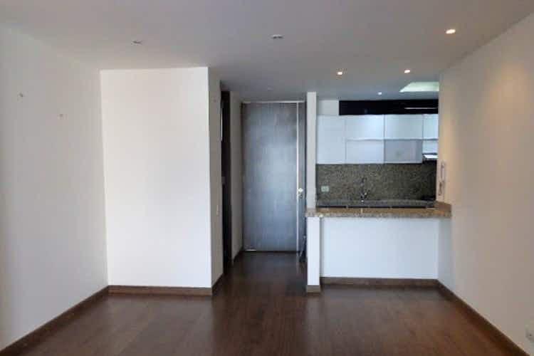 Portada Apartamento en venta en Contador, 53mt con balcon