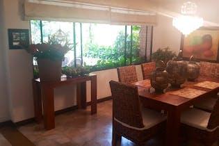 Casa en venta en El Campestre con acceso a Piscina