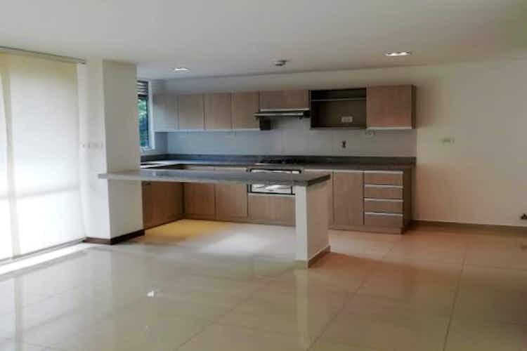 Portada Apartamento en venta en Loma de Cumbres, 89mt con balcon