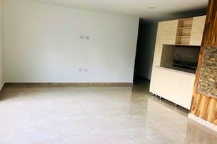 Apartamento en venta en Calasanz 110m²