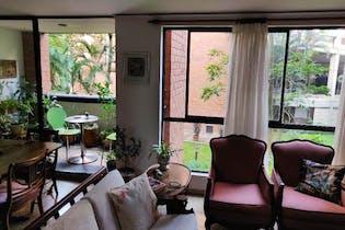 Apartamento en venta en Los Balsos de 120m²