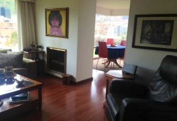 Apartamento en venta en Santa Ana Occidental de 3 hab.