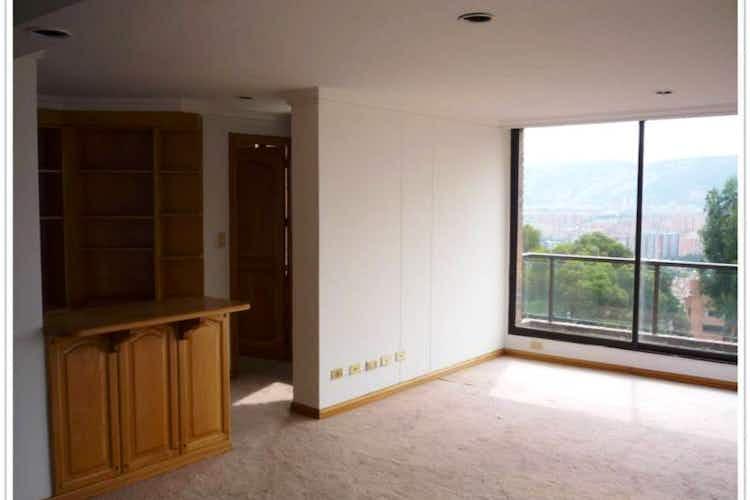 Portada Apartamento En Venta En Bogota Provenza, con tres terrazas.