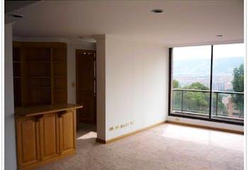 Apartamento En Venta En Bogota Provenza, con tres terrazas.