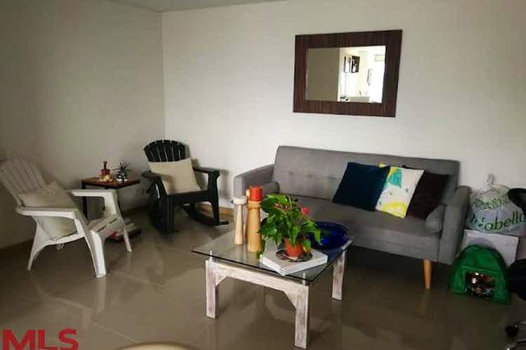 Portada Apartamento en venta en San José, 77mt con balcon
