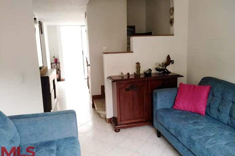 Portada Casa en venta en La Cuenca de 108mts, dos niveles