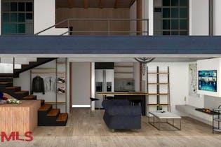 Apartamento en venta en San Antonio de 1 hab. con Zonas húmedas...