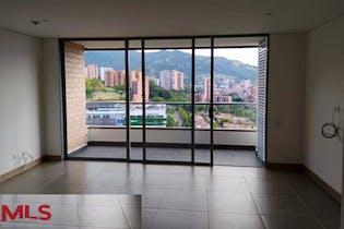 Nativo Agua, Apartamento en venta en El Chocho, 77m² con Zonas húmedas...