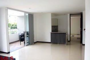 Sao Bento, Apartamento en venta en El Esmeraldal de 2 alcobas