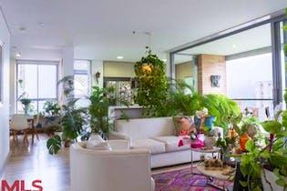 Stanza, Apartamento en venta en Provenza de 2 habitaciones