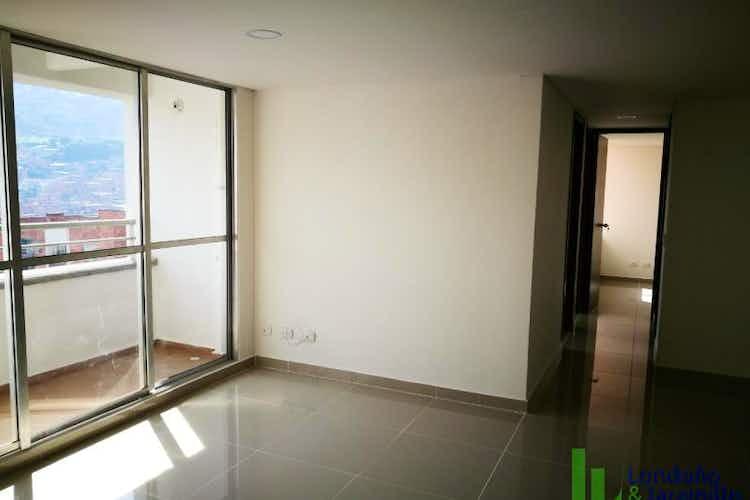 Portada Apartamento en venta en Madera de 3 habitaciones