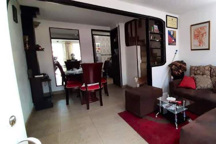 Portada Casa en venta en Andalucía de 72mts, tres niveles