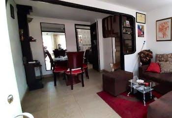 Casa en venta en Tintal de 4 hab. con Jardín...