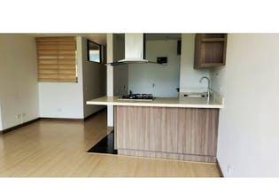 Apartamento en venta en Rionegro con acceso a Jardín
