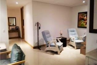 Apartamento en venta en El Poblado 156m² con Balcón...