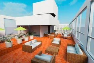 Desarrollo nuevo en La Cité Santa Fe, Departamentos nuevos en El Yaqui con 2 recámaras