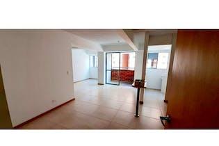 Apartamento en venta en San Gabriel de 62m² con Gimnasio...