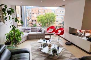 Apartamento en venta en San Patricio de 3 habitaciones