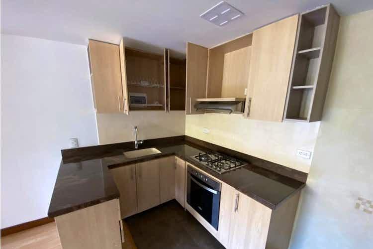 Portada Apartamento en venta en La América de 3 habitaciones