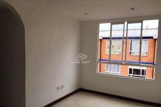 Apartamento en venta en San Antonio Noroccidental, 50m²