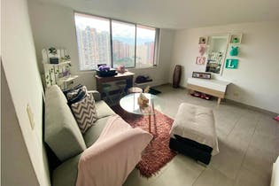 Apartamento en venta en Loma Los Bernal de 2 hab. con Gimnasio...