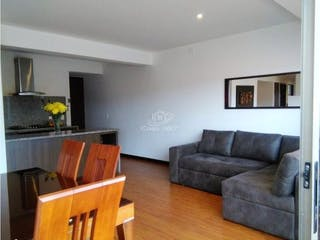 Apartamento en venta en Ciudad Jardín Norte, Bogotá