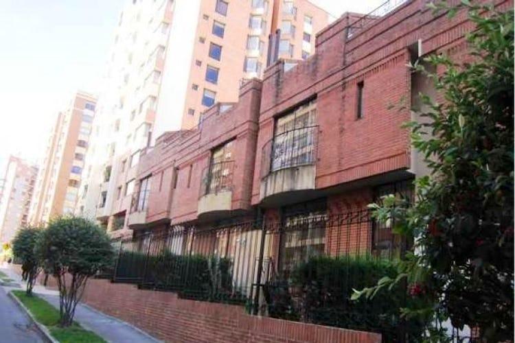 Foto 1 de Casa En Venta En Bogota La Alameda