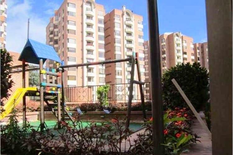 Foto 2 de Casa En Venta En Bogota La Alameda