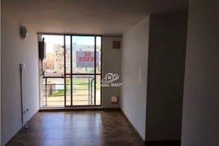 Apartamento en venta en Lijacá con Balcón...