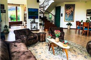 Casa en venta en Sopó, 2280m² con Gimnasio...
