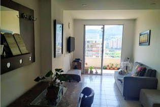 Apartamento en venta en Loma Los Bernal de 3 alcobas