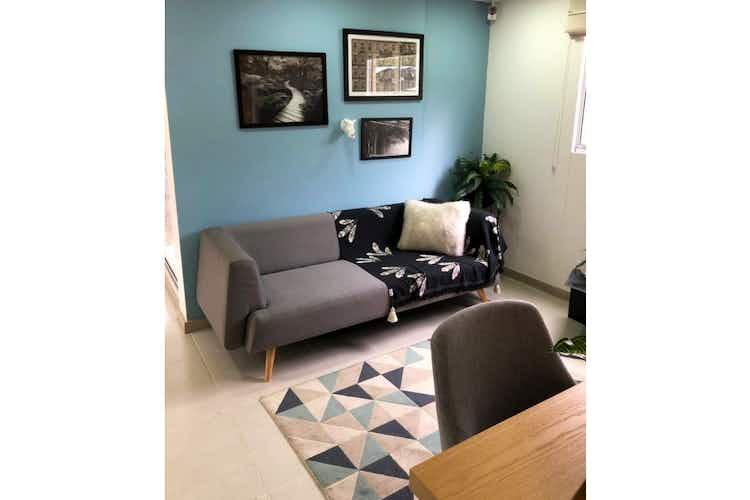 Portada Apartamento en venta en Aves María de 2 habitaciones