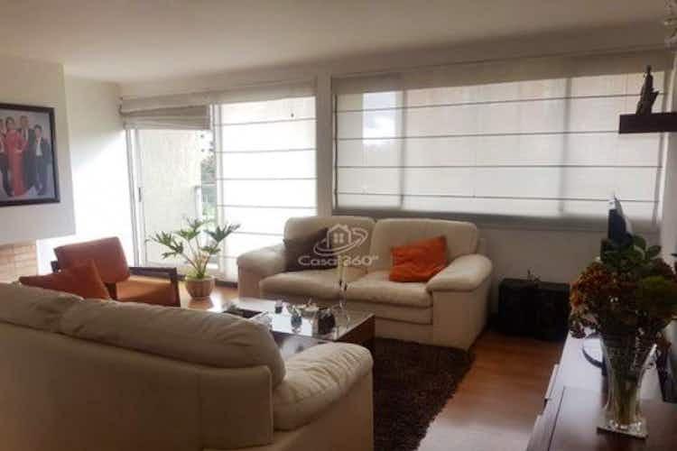 Portada Apartamento en venta en Pontevedra, 110mt con balcon