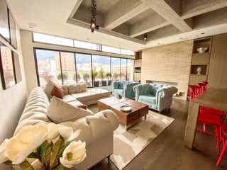 Apartamento en venta en Chico Virrey
