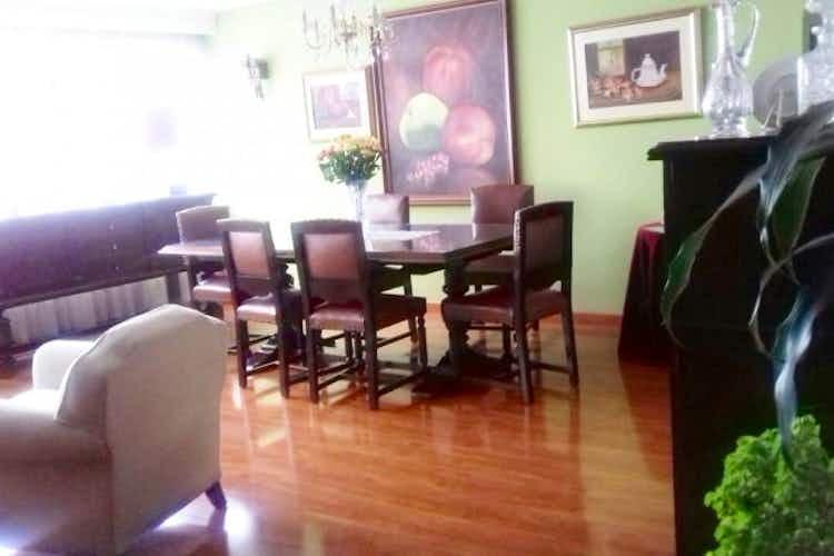 Portada Apartamento en venta en Santa Paula, 143mt
