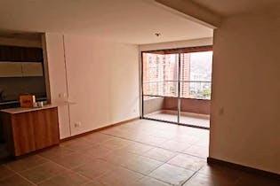 Apartamento en venta en Vegas De San Jose de 3 hab. con Zonas húmedas...