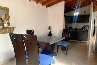 Apartamento en venta en Alcala de 3 hab.