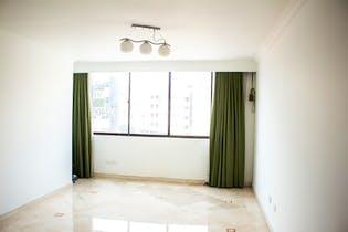 Apartamento en venta en Puente Largo de 4 hab.