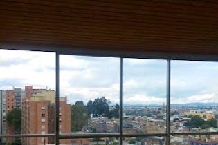Apartamento en venta en Pinar De Suba, 77m² con Bbq...