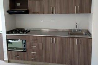 Apartamento en venta en Viviendas Del Sur, 64m² con Piscina...