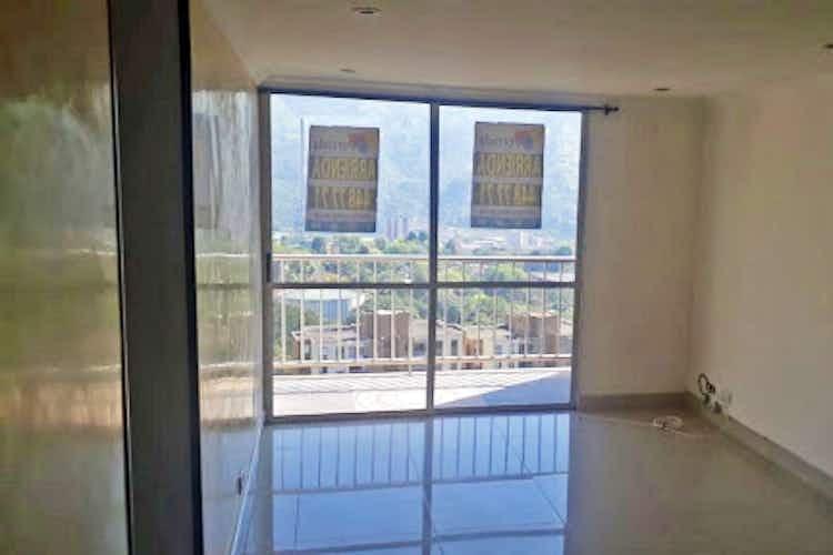 Portada Apartamento en venta en Suramérica de 3 habitaciones