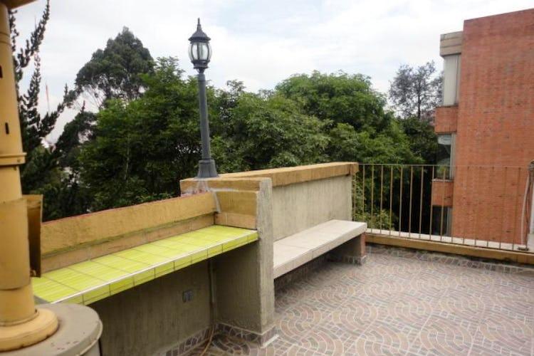 Foto 5 de Apartamento En Venta En Bogota Chico Reservado