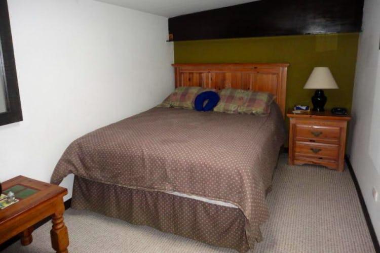 Foto 14 de Apartamento En Venta En Bogota Chico Reservado
