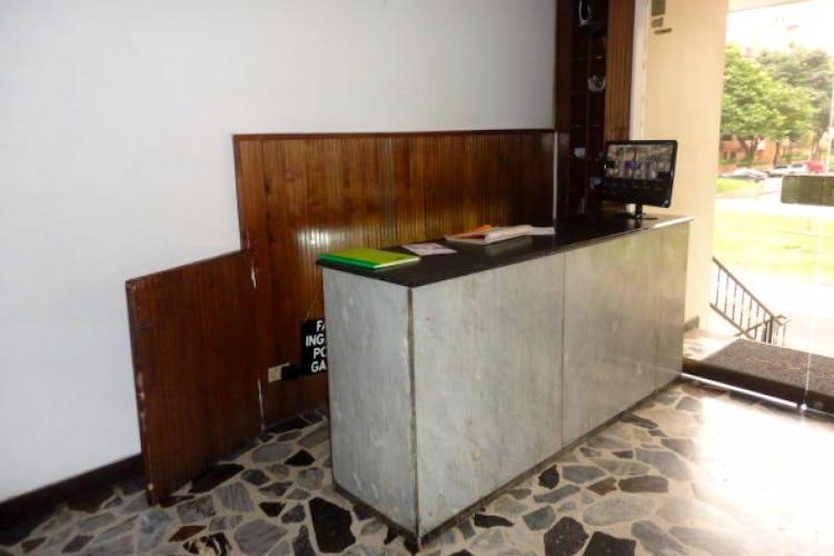 Foto 16 de Apartamento En Venta En Bogota Chico Reservado