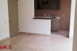 Mirasol, Apartamento en venta en San José Obrero de 3 habitaciones