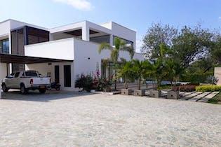 Los Halcones, Finca en venta en V. Obregón, 405m²