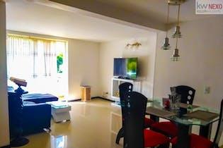 Mirador De Los Bernal, Apartamento en venta en Loma De Los Bernal de 3 habitaciones